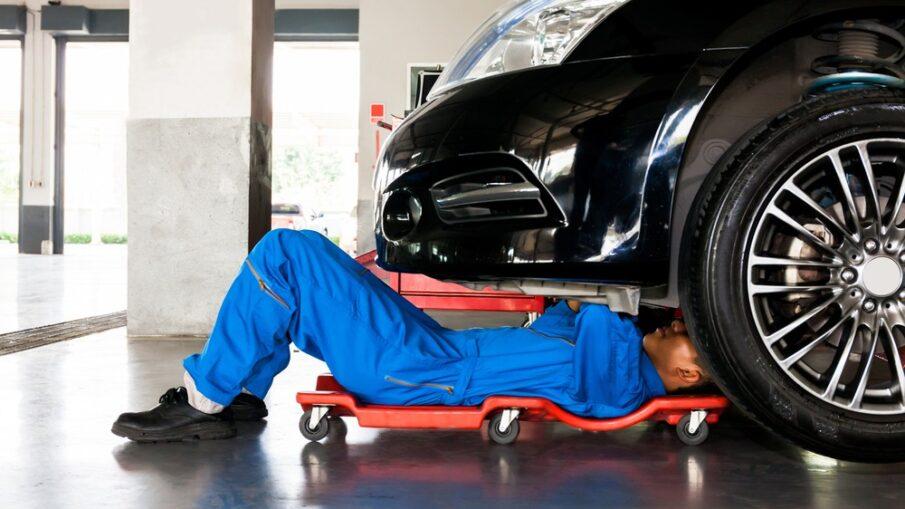 réparations auto